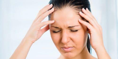 Man kan få hovedpine af hovedpinepiller - det kaldes MOH, Medicinoverforbrugshovedpine.