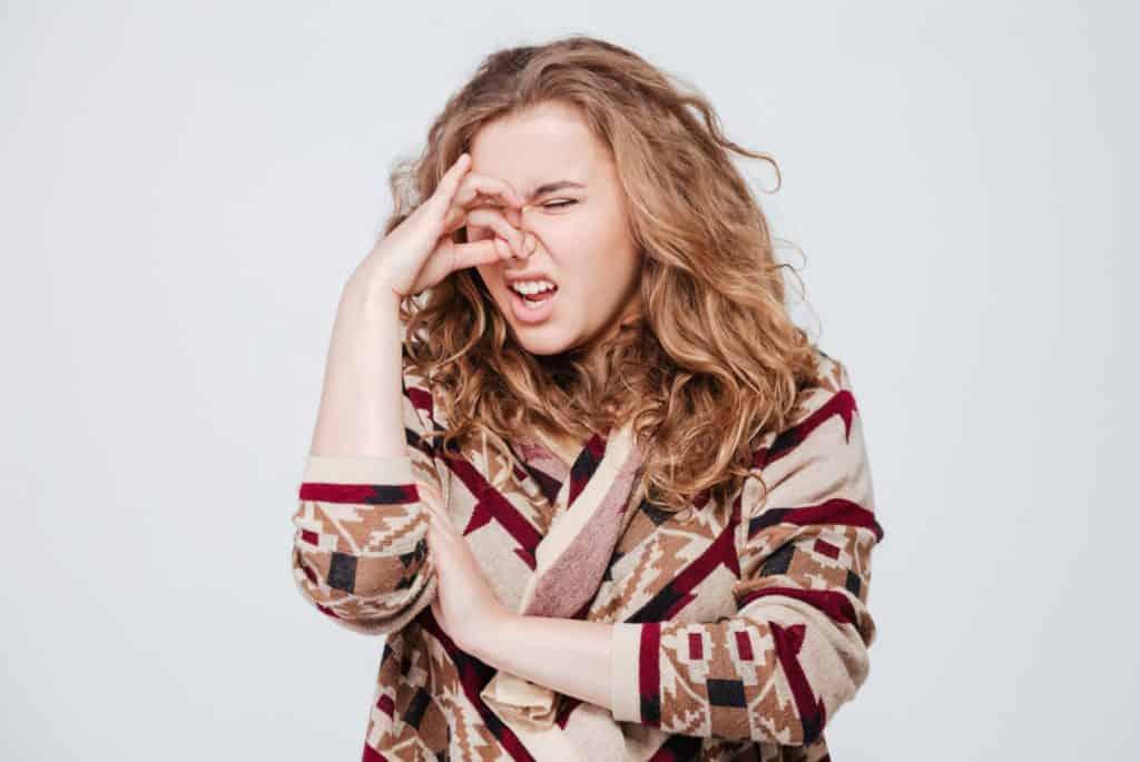 Luft i maven kan skyldes mange ting. Men fælles for dem alle er, at du ofte vil slå flere prutter, end du måske plejer at gøre.