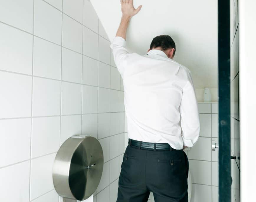 Benign prostatahyperplasi, BPH, eller godartet forstørret prostata, er ikke livsfarligt men kan være meget generende.