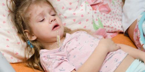 den fjerde børnesygdom