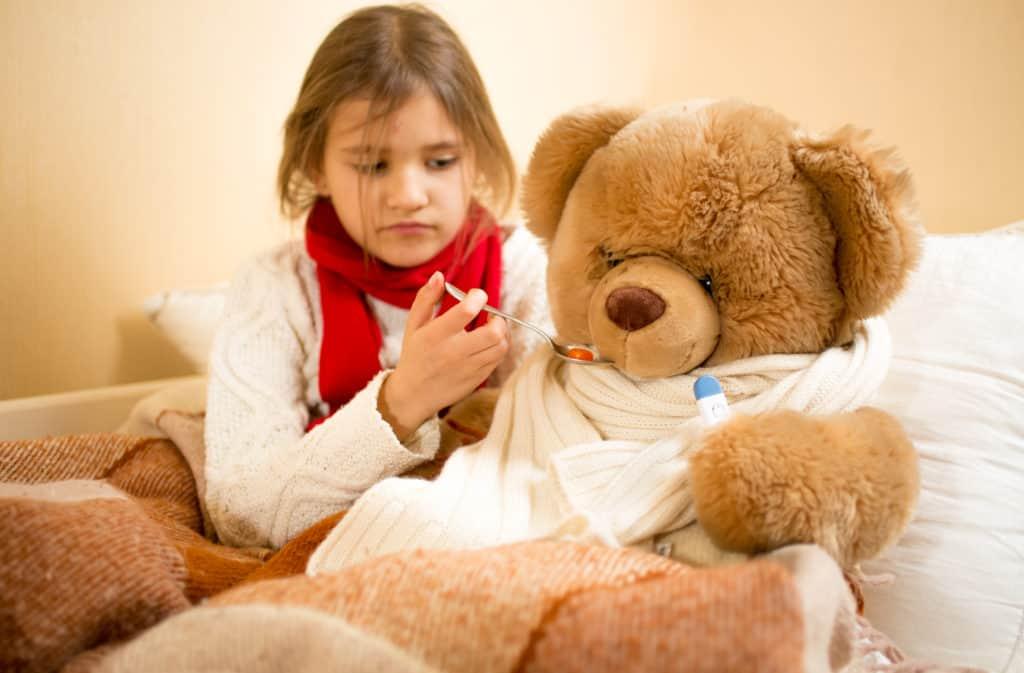 Er du i tvivl om symptomer på Skarlagensfeber og hvem der får Skarlagensfeber? Du får svar på mange af dine spørgsmål i artiklen her under.