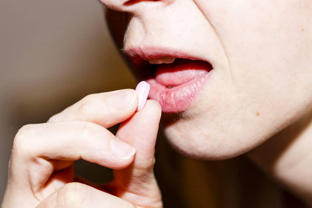 Kodimagnyl er et smertestillende præparat, der bruges til milde og moderate smerter - typisk mod ondt i hovedet.