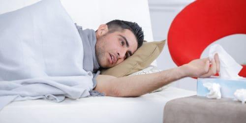 mandeinfluenza