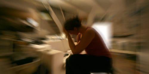 Stress slår hvert år 1.400 danskere ihjel.