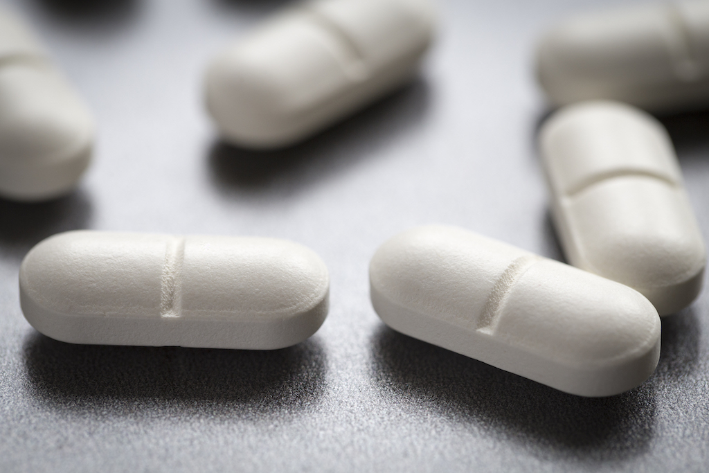 Det kan være svært at huske hvor meget smertestillende man tage i døgnet, og derfor er denne liste en stor hjælp.