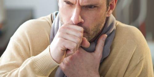 Bronkitis er en helt almindelig sygdom som rammer cirka 5 procent af danskerne.