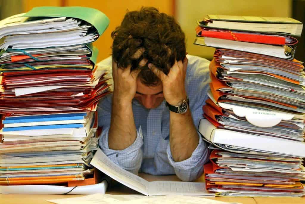 Der findes mange myter om stress og travlhed - nogle af dem er ikke helt sande.