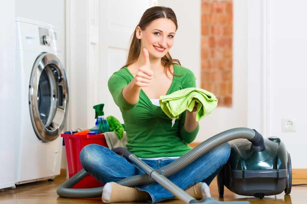 Der er masser af skjult skidt, som du måske ikke umiddelbarts er under den ugentlige rengøring. Få tip til, hvor du skal sætte ekstra ind i rengøringen her.
