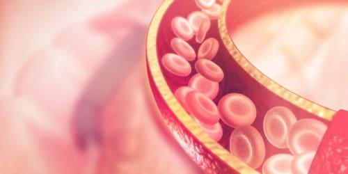 billede med kolesterol