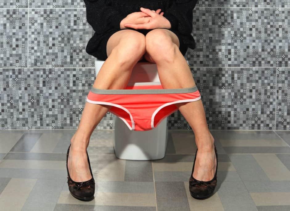 Fem gode råd mod diarre
